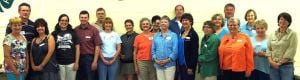 Hocking Hills graduates new volunteer naturalists
