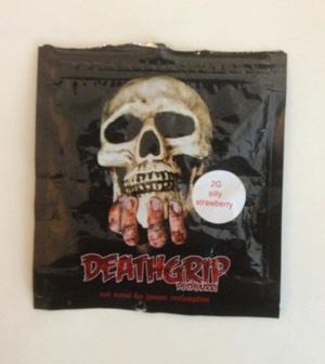'Deathgrip'