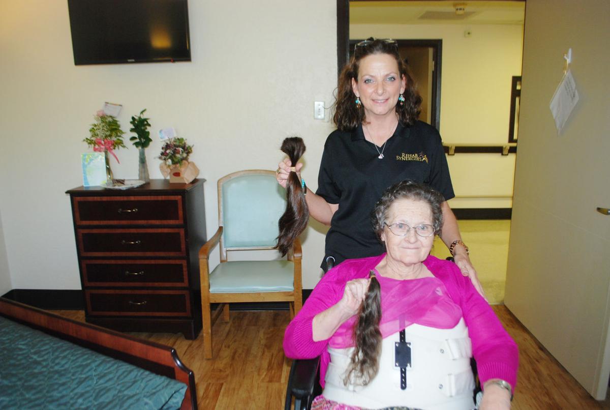 Perry Locks Nursing Home News