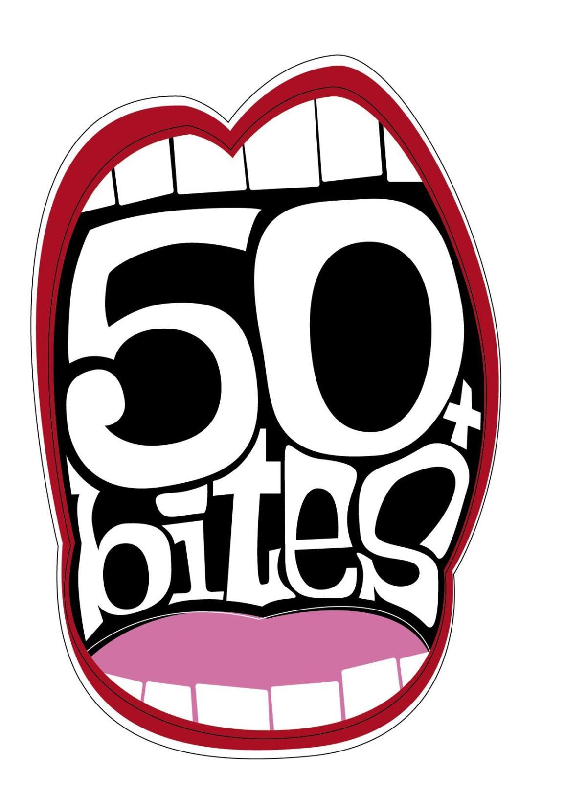 50 Bites
