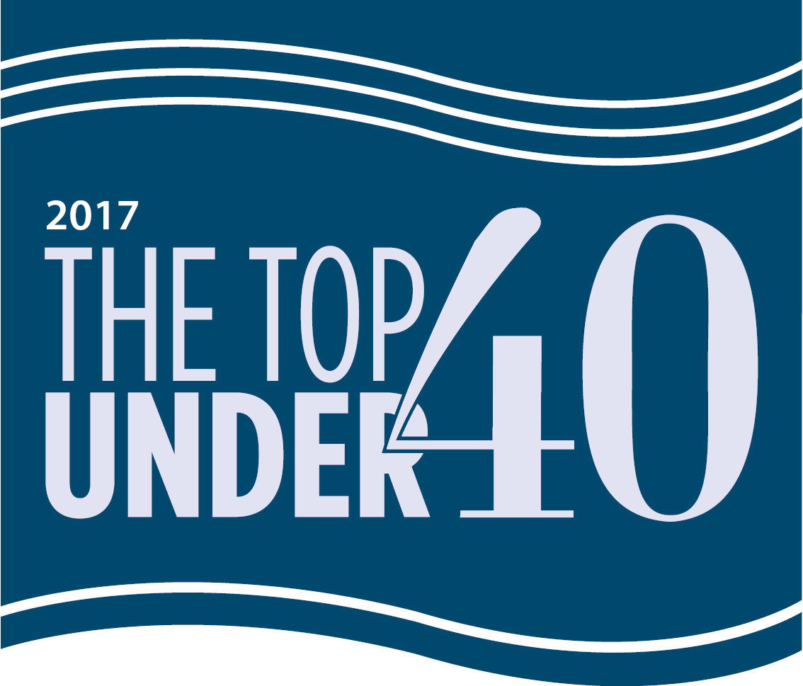 Top 40 Under 20 2017