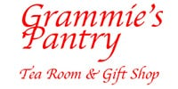 Grammie's Pantry Tea Room & Gift Shop