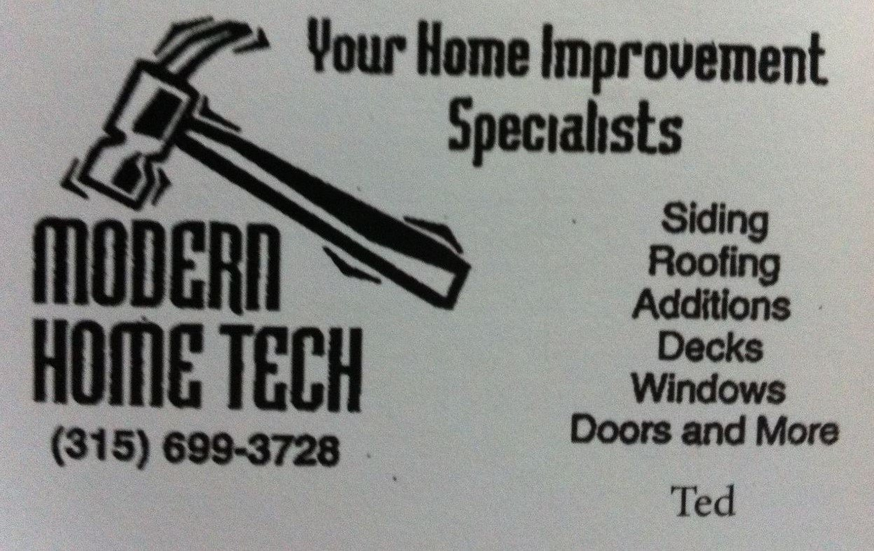 Modern Home Tech LLC