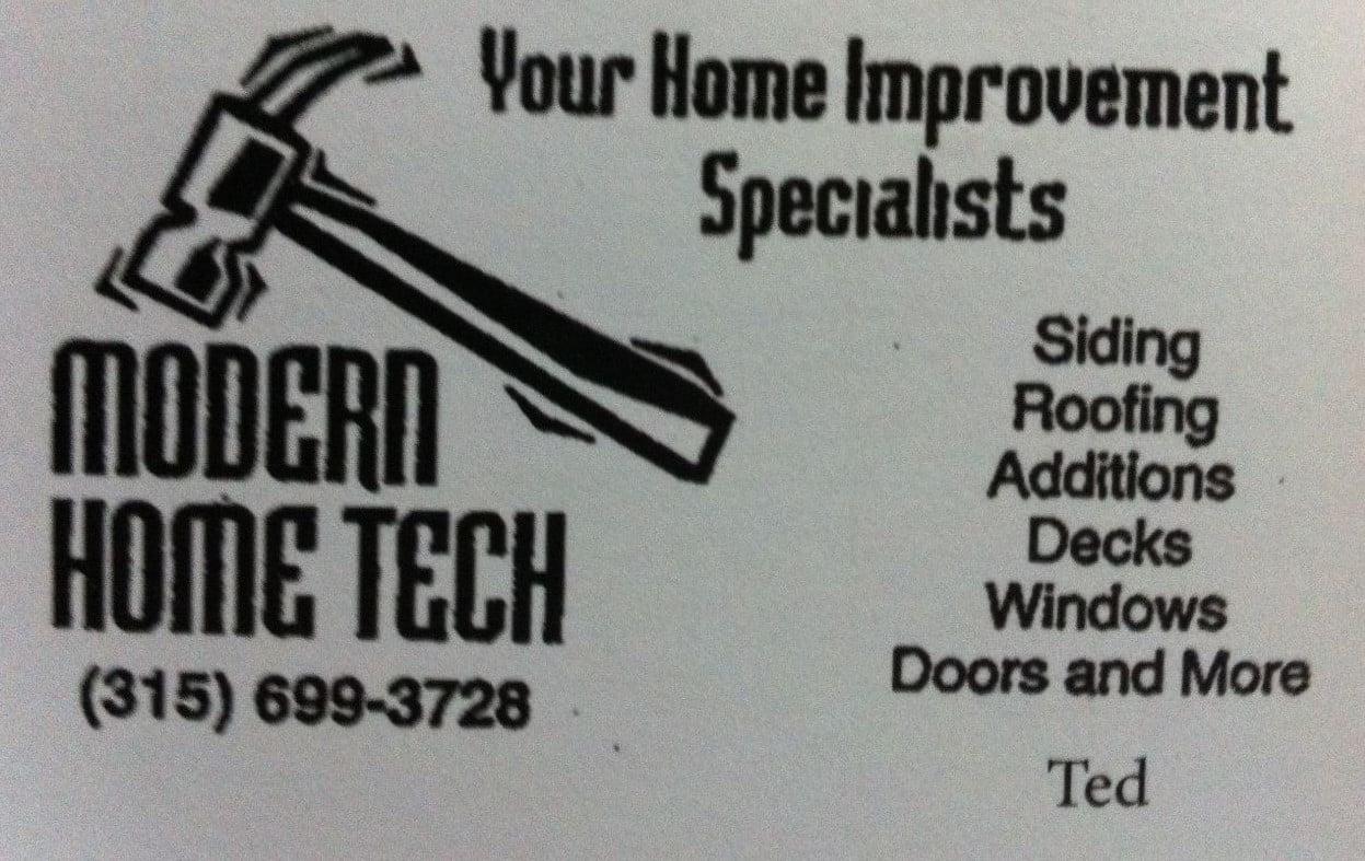 Modern Home Tech LLC