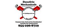 Donofrio Mechanicals
