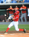 Auburn Doubledays shut out by Aberdeen IronBirds
