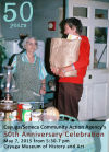 Cayuga/Seneca Community Action Agency: The war on poverty continues in Auburn