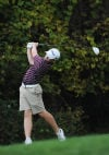 Auburn's Mike May finishes tied for seventh at state golf tournament