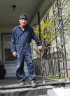The wanderer: Auburn senior, Hurricane Katrina survivor, describes descent into 'abyss'