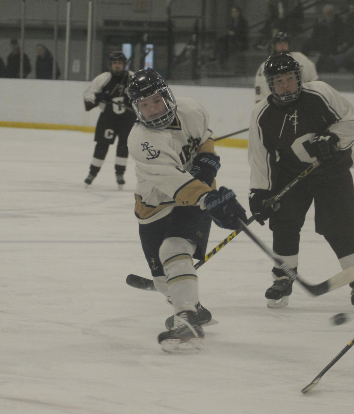 skaneateles girls hockey captures section championship lakers hits misses union springs service dog fundraiser auburn inmate violence skaneateles girls
