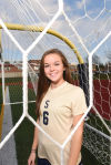 Girls Soccer All-Stars: Skaneateles' Catie Woodruff flies past competition