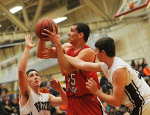 Union Springs boys basketball disbands team, affecting Cayuga County Holiday Tournament