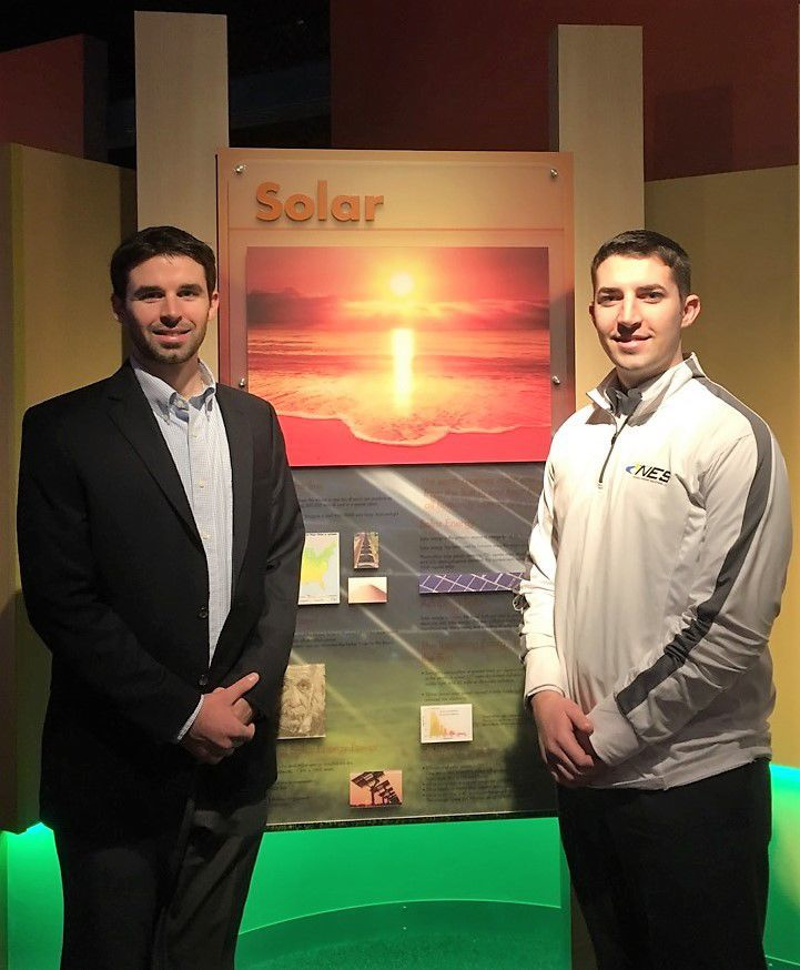 Liverpool based solar panel installers gain residential