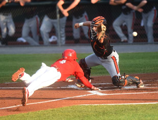 Auburn Doubledays hope home struggles are behind them after win over Aberdeen IronBirds