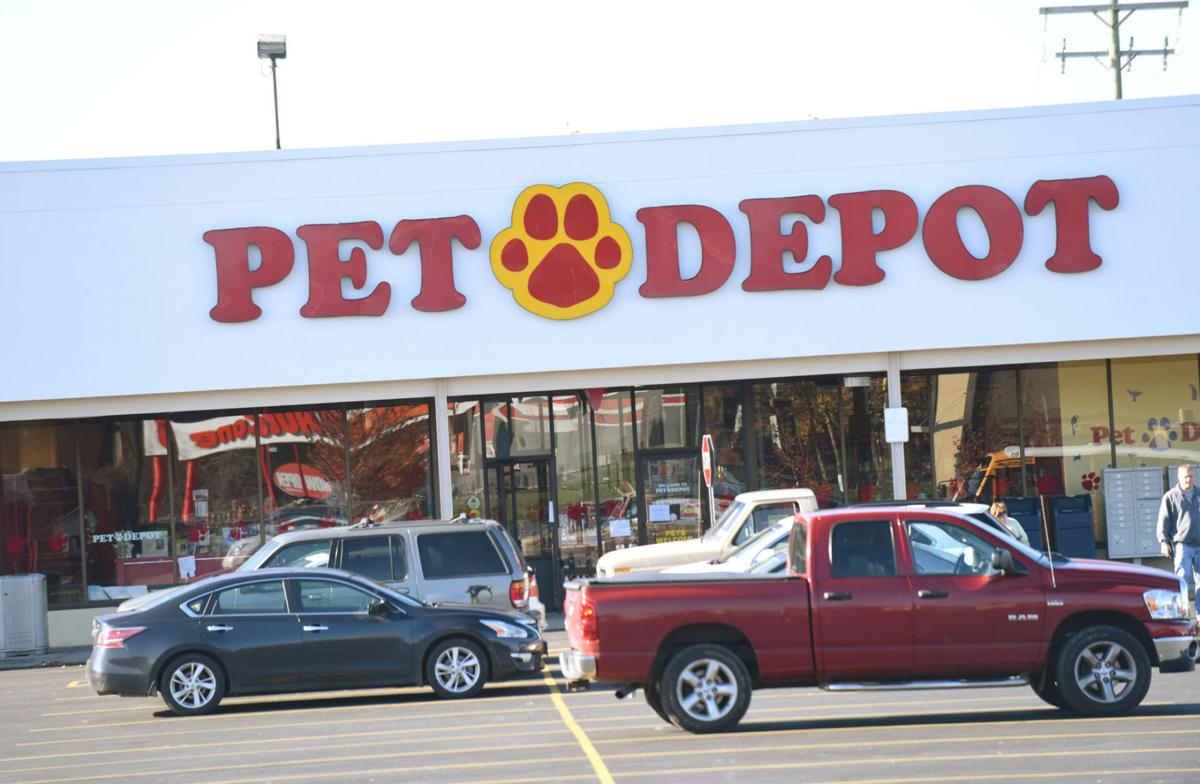 Pet depot in auburn closing animals and inventory marked for Auburnpub