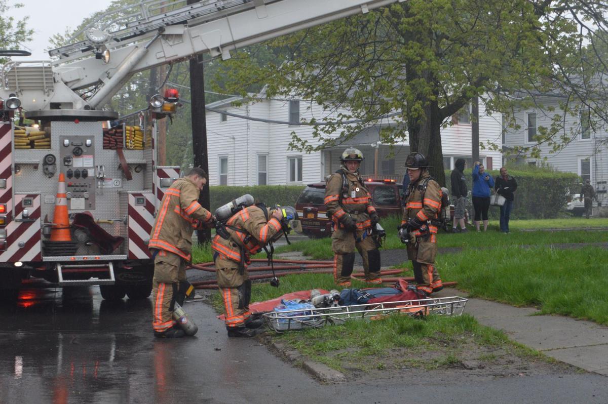 Auburn home damaged by fire local news for Auburnpub