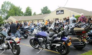 Gallery: Hogs for Dogs bike rally in Auburn