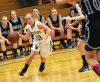 Weedsport girls basketball team wins to reach sectional title game