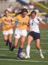 Skaneateles girls soccer team falls to CBA