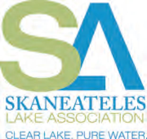 Skaneateles Lake Fishing Fish Extra Lake Foam Likely a