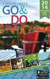 Finger Lakes Go & Do Travel Guide - Fall/Winter 2014