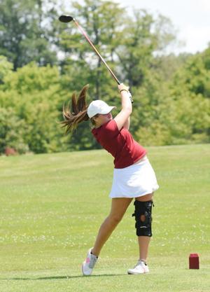 Bobby Hoey Jr. Golf Tournament