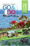 Finger Lakes Go & Do Summer 2015 Travel Guide
