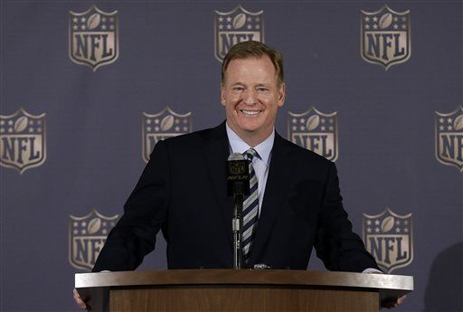 What happened at NFL meetings and what it means