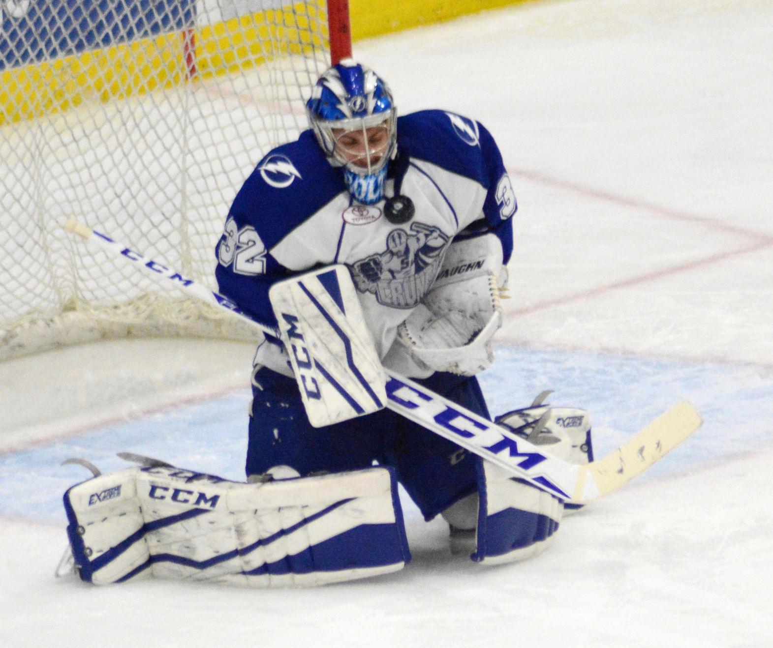 AHL: Wilcox, Penalty Kill Lift Syracuse Crunch Over Bardreau, Lehigh Valley Phantoms | Sports Crunch | Auburnpub.com