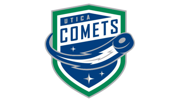 Utica Comets Professional Hockey Returns To Mohawk Valley