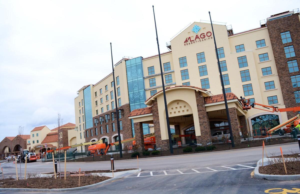 Tyre ny casino news