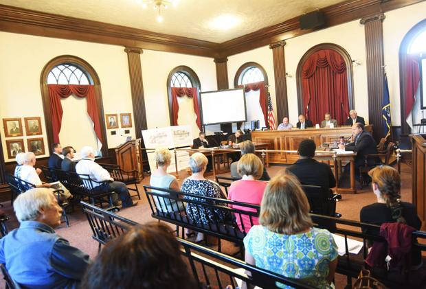 'Watching paint dry'? How Cayuga County residents participate — or not — in government
