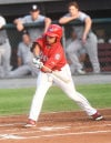 Infielder Melvin Rodriguez heating up for Auburn Doubledays