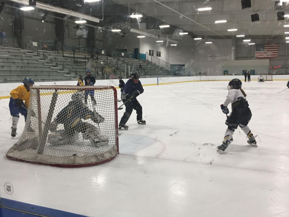 skaneateles girls youth hockey players develop talents passion skaneateles girls youth hockey players develop talents passion varsity team as example