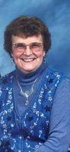 Shirley Prue Blackwell