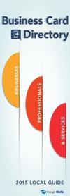 Cayuga Media Business Card Directory 2015