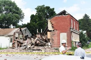 Our view: Put some teeth in codes concerning crumbling buildings in Auburn