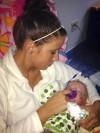 Baby Easton