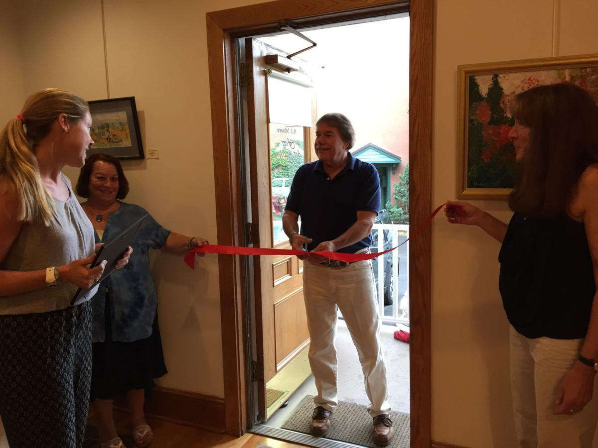 an amazing addition skaneateles jewelry store owner opens art an amazing addition skaneateles jewelry store owner opens art gallery own collection