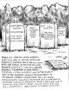 Ormie King: Marty Stanton's Auburn cemetery tour