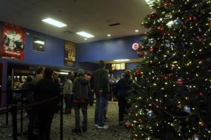Auburn Movieplex gets holiday boost from 'The Interview'