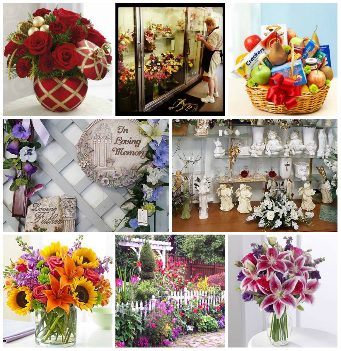 auburn florist