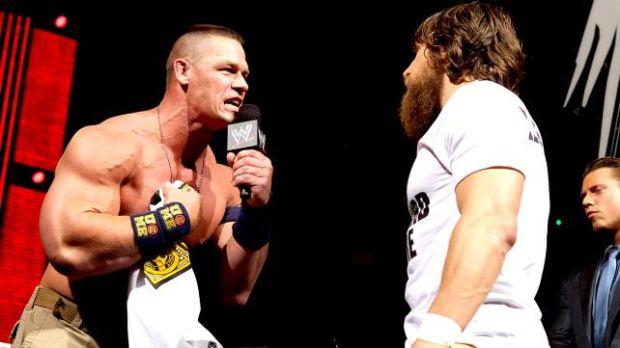 Zapowiedziany dark match po RAW, John Cena i Nikki Bella pojawią się na festiwalu filmowym