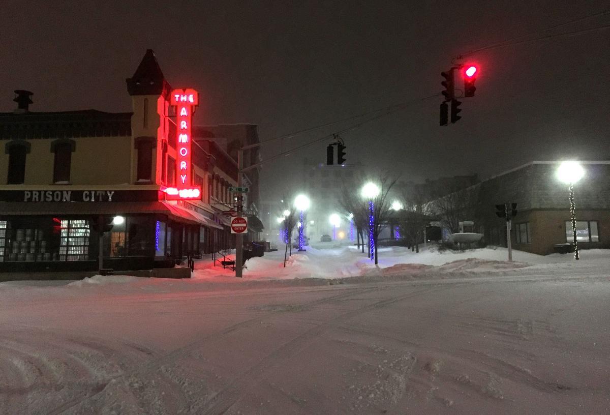 After winter storm stella ny senators ask fema to ok any for Auburnpub