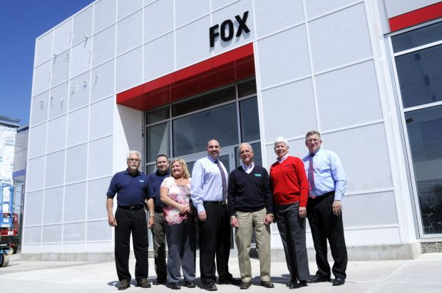 Now With More Leg Room Fox Auto Dealerships Promises
