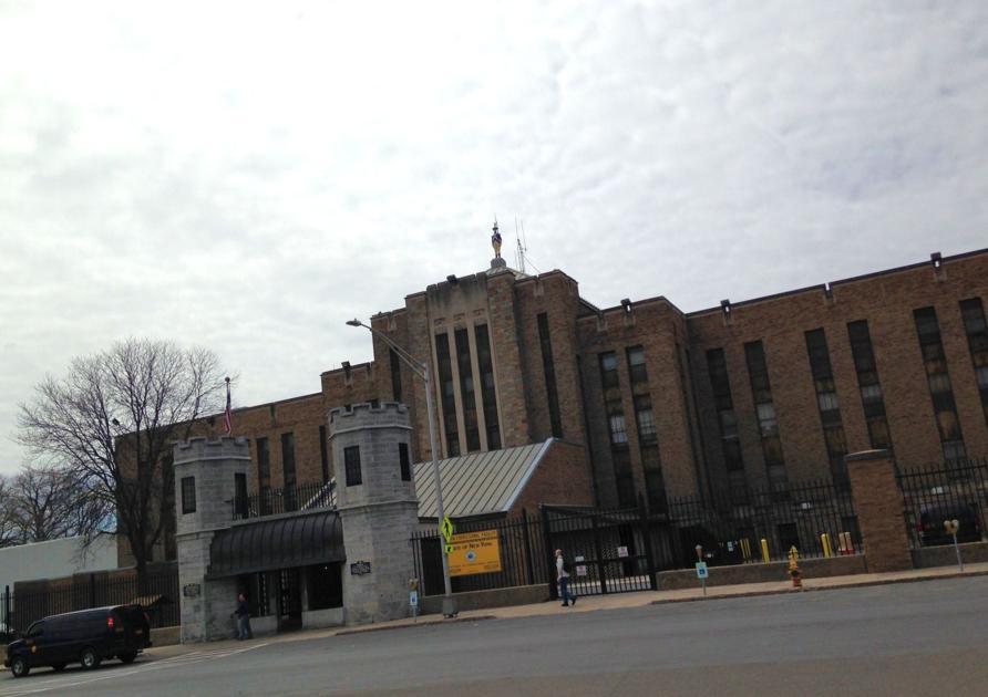 Auburn Correctional Facility Prisoner Search | Visitation ...