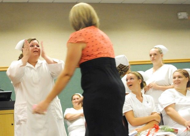 Pinning Ceremony Quotes With Pinning Ceremony