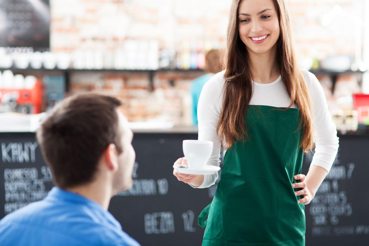 ny labor department approves wage increase for food servers other food server