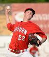 Auburn Doubledays snap losing skid against State College