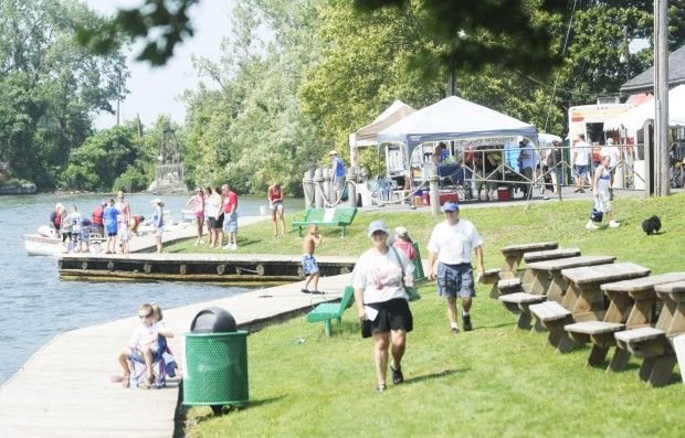 On the Waterfront: One of Auburn's busiest bands taking Taylor Swift cover and more to Cayuga festival